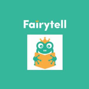 Fairytell logo