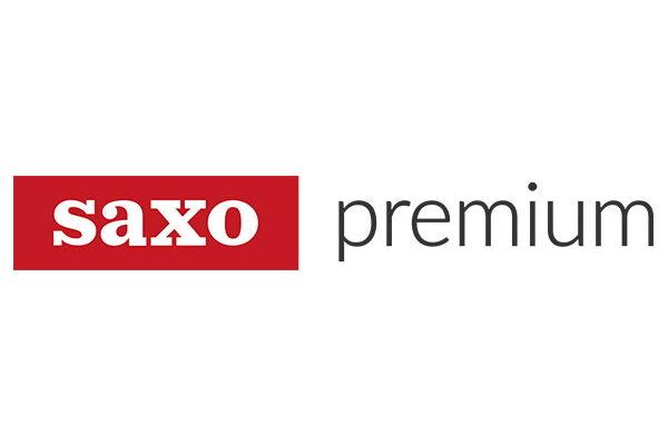 Saxo premium logo