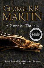 Game of Thrones lydbog