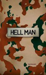 Hell Man Lydbog