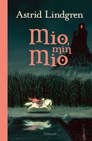 Mio, min Mio Lydbog