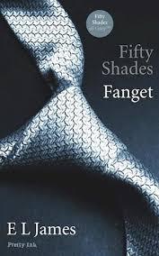 Fifty Shades of Grey Fanget Lydbog