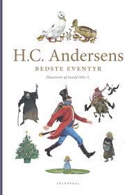 H.C. Andersen Lydbog
