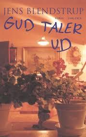 Gud taler ud Lydbog