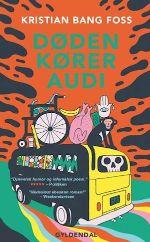 Døden kører Audi Lydbog