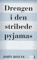 Drengen i den stribede pyjamas Lydbog