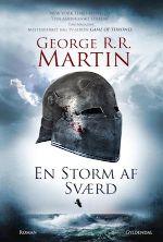 En storm af sværd lydbog
