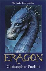 Eragon Lydbog