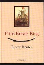 Prins Faisals Ring Lydbog