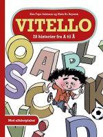 Vitello Lydbog
