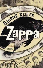 Zappa Lydbog