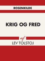 Krig og Fred Lydbog