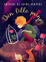 Den lille prins lydbog