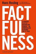 Factfulness lydbog