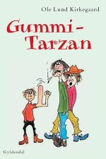 Gummi-Tarzan lydbog