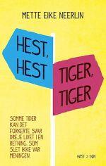 hest hest tiger tiger lydbog