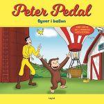 Peter Pedal lydbog