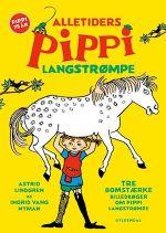 Pippi Langstrømpe lydbog
