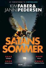 Satans sommer lydbog