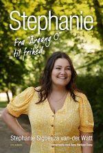 Stephanie lydbog