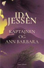 Kaptajnen og Ann Barbara lydbog