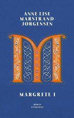 Margrete I lydbog