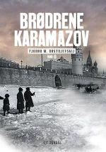 Brødrene Karamazov lydbog
