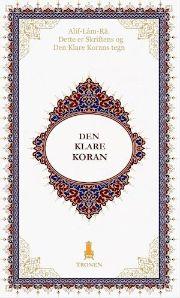 Den klare Koran lydbog