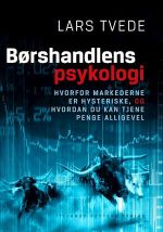 Børshandlens psykologi lydbog