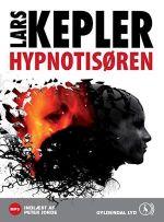 Hypnotisøren lydbog