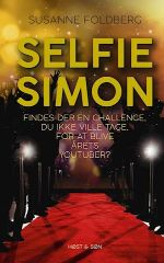 Selfie-Simon lydbog