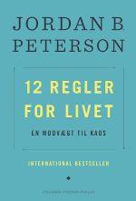 12 regler for livet lydbog