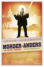 Morder-Anders og hans venner (samt en uven eller to) lydbog