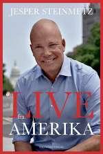 Live fra Amerika lydbog