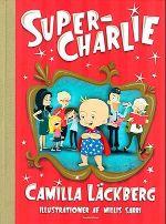 Super-Charlie lydbog